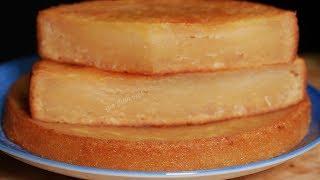 Cách làm Bánh Khoai Mì Nướng nguyên liệu sẵn có cách làm đơn giản