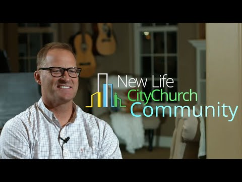 Troy Campbell - NLCC Community