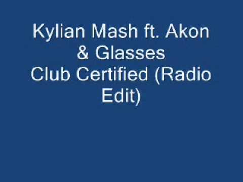 Клип Kylian Mash - Club Certified - Radio Edit