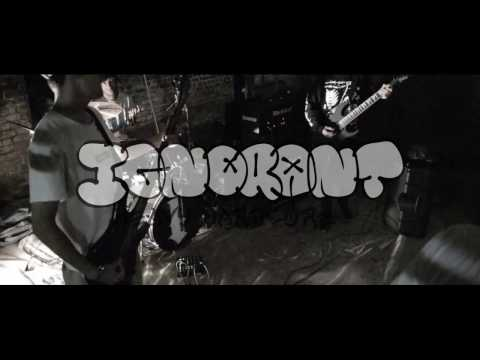 IGNORANT - Hatred (Music Video)