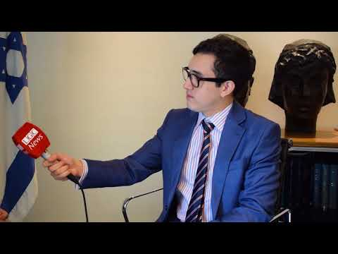 Entrevista Exclusiva Al Embajador De Israel En Argentina