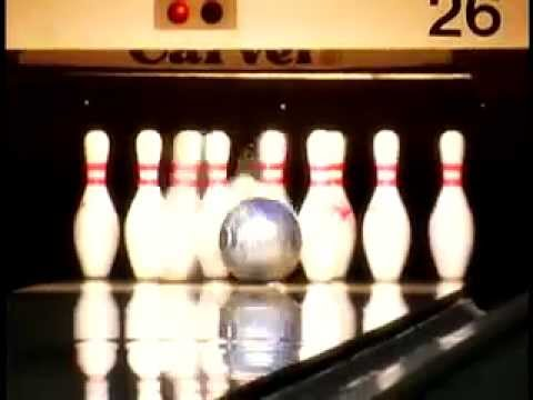 Kevin Ryan's Bowling Highlight Reel 2009