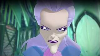 "Regal Academy ""The Snow Kingdom"" (Final scene)"