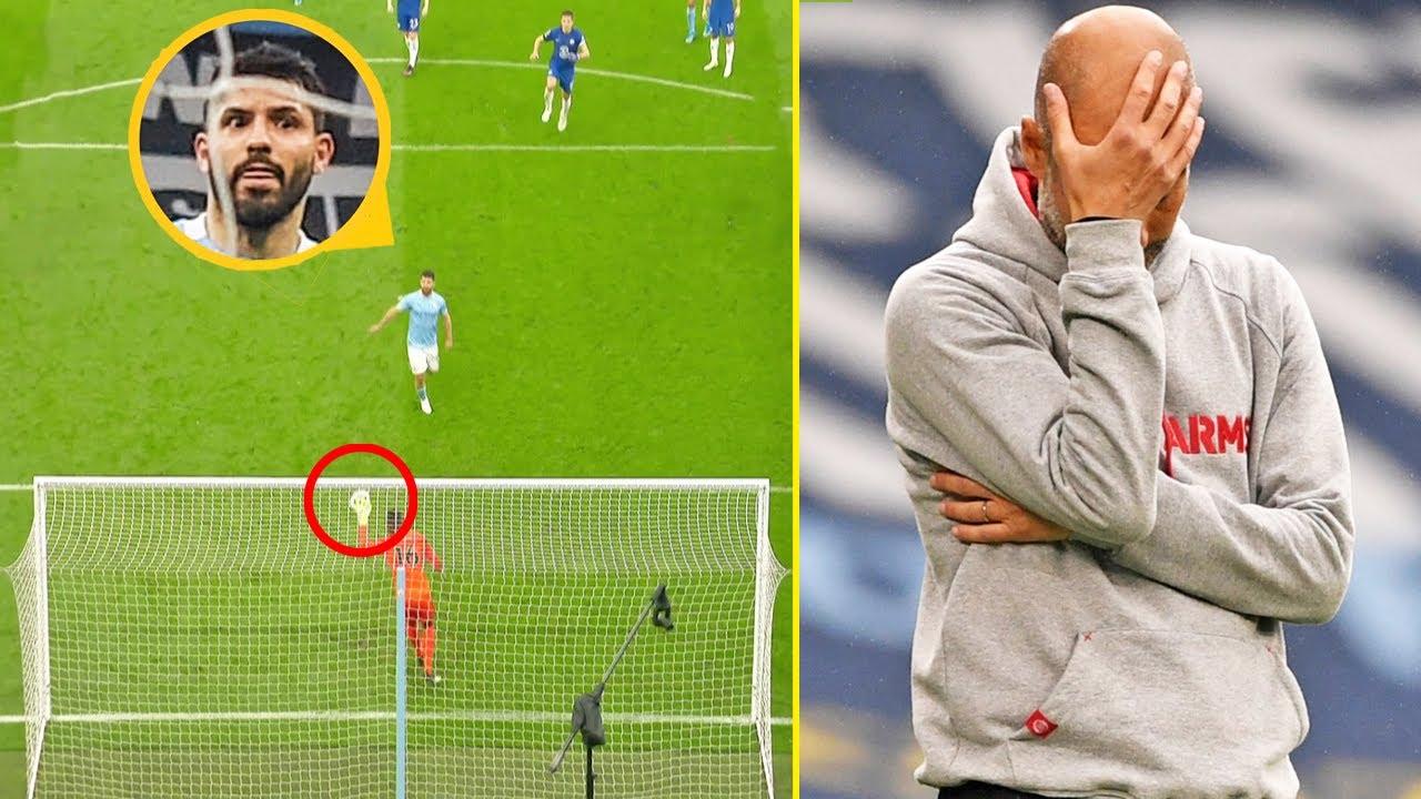 Worst FAILED Panenka Kick Penalties in Football