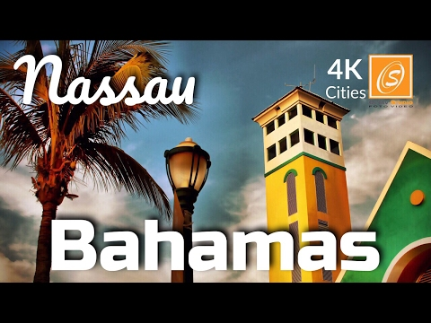 Nassau - Interesting Facts, Bahamas 4K UHD