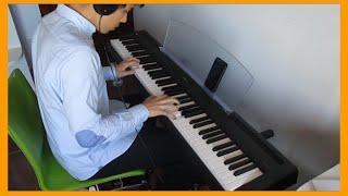 See You Again - Virtuosic Piano Cover - Wiz Khalifa ft Charlie Puth + FREE SHEET !!