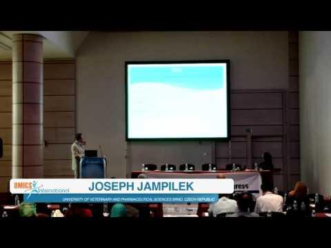 Joseph Jampilek | Czech Republic  | European Pharma Congress   2016 | Conferenceseries LLC