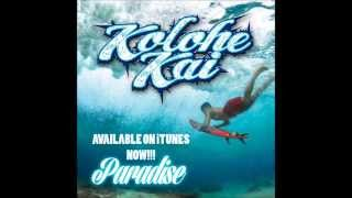Watch Kolohe Kai When She Smiles video