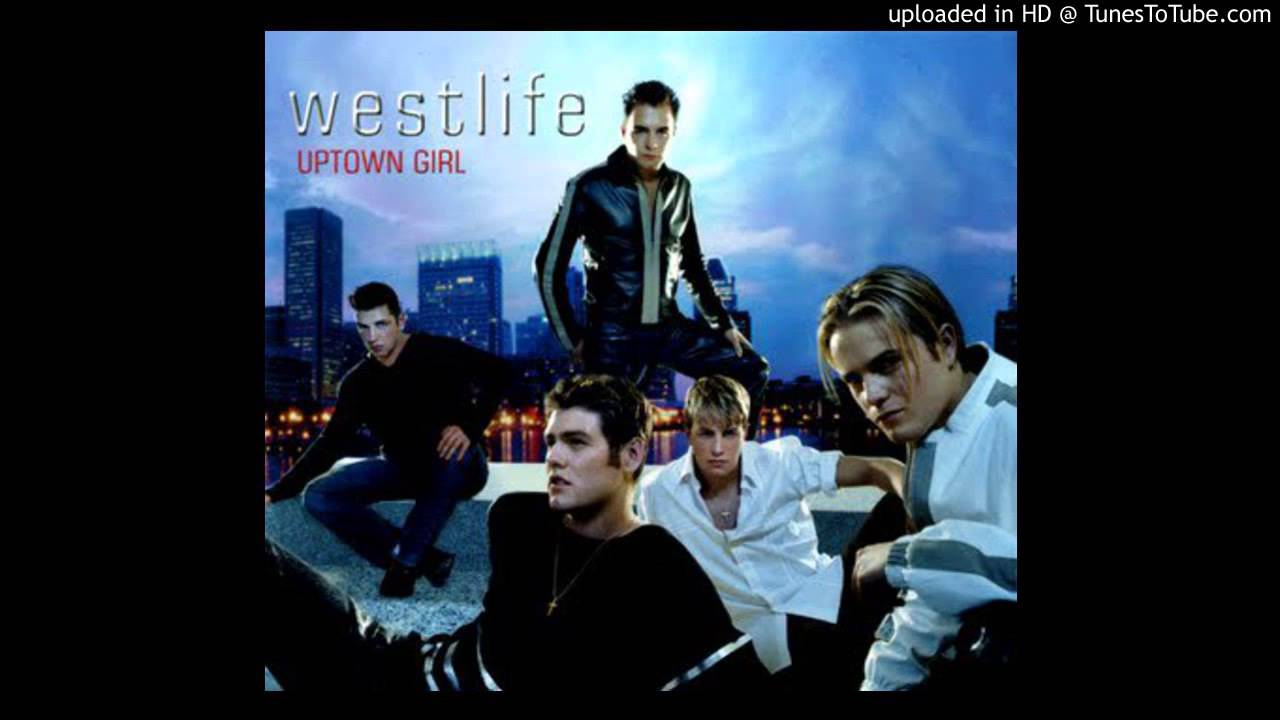 Uptown Girl - Westlife Extended Version - Youtube-3887