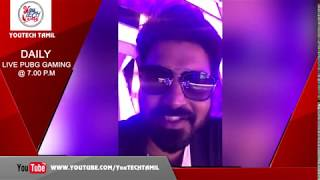 Celebrity's Intro For You TECH TAMIL
