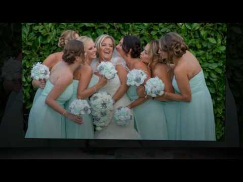 russell & emily wedding slideshow