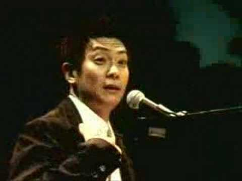 Dick Lee-Count On Me Singapore