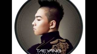 Taeyang - Wedding Dress (Offcial English Version) + Lyrics