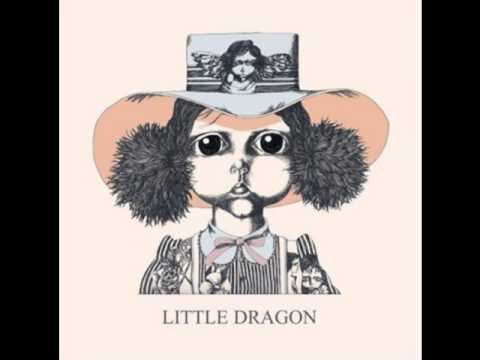 Stormy Weather - Little Dragon
