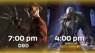 HFF | DBD | Deceit | Funny Game Play | MidFail-YT 🔴 Live Stream
