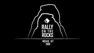 2016 rally on the rocks