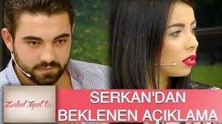 Zuhal Topal'la 75. Bölüm (HD) | Serkan'dan Hanife ile İlgili Beklenen Açıklama!
