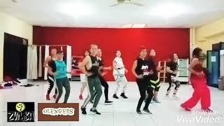 Gambar cover BANG TOYIB G USAH PULANG(Ade Irma) Zumba Choreo By Kirun