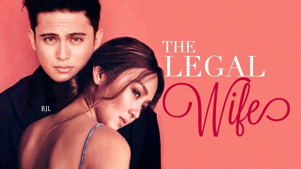 Download The Legal Wife (trailer) - Kathryn Bernardo & James Reid (KathReid/CatWolf)