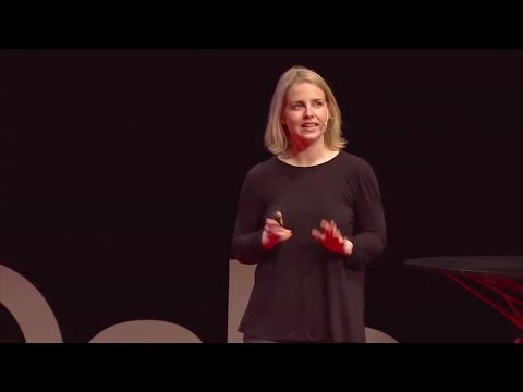 Plenty of space - urban planning in Norway: Johanne Borthne at TEDxOslo 2013