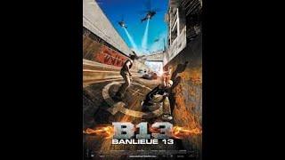 Banlieue 13 2004 Partie 3