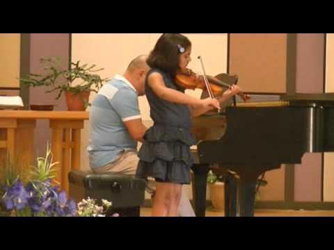 sunnyvale violin lessons 34