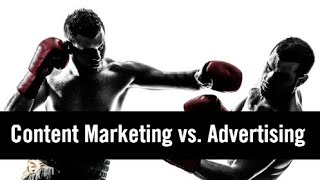 Content Marketing Vs Facebook ADS: Vantaggi e Svantaggi