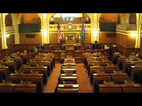 South Dakota House - Convention of States Debate