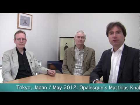 """Arcus - Making money while markets """"go nowhere"""": smart money coming back to Japan"""