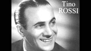 Tout Le Long Des Rues - Tino Rossi