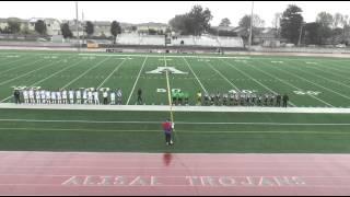 The Salinas Californian All-Star Soccer Classic