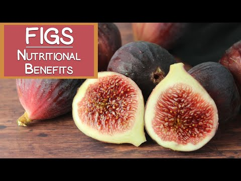 Nutritional Benefits of Figs | Info About Fig Wasps