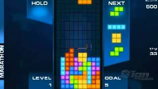 Бесплатные игры онлайн  Tetris   PSP