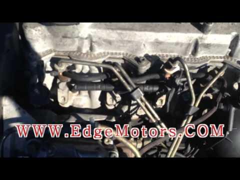 Vw Jetta TDI 1.9t how to check glow plugs DIY by Edge Motors