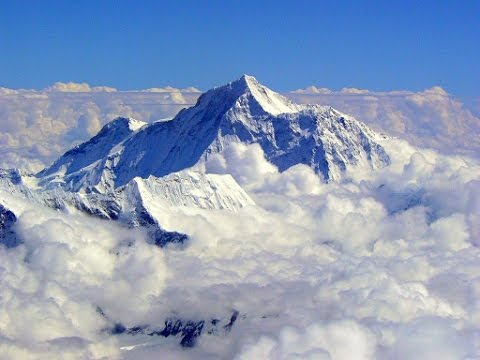 Mount Everest, Himalaya, Nepal - Best Travel Destination