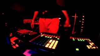 thisissami Live @ Sequential Circus 13 - Highlights