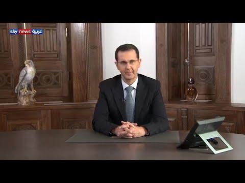 كلمة للرئيس السوري بشار الأسد بعد استعادة السيطرة على حلب  - نشر قبل 2 ساعة