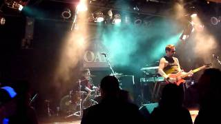 The Pumps and Orphan - Miracle -- The Oak Winnipeg 2010