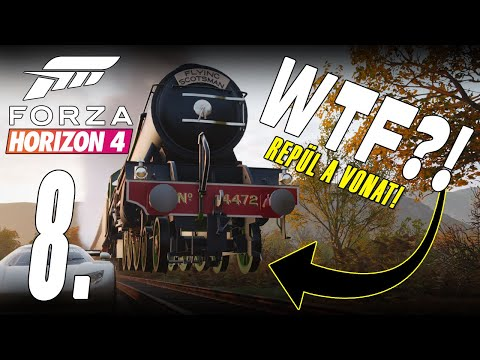 DRAG TOLATVA!   Forza Horizon 4   @Drimi из YouTube · Длительность: 10 мин10 с