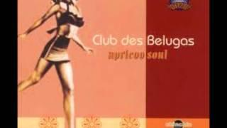 Club des Belugas - Kiss Me