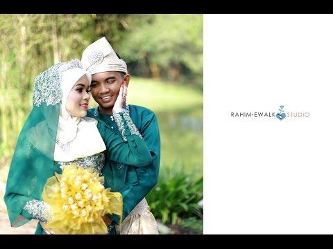 HIGHLIGHT Wedding Emyrul & Hanira | Taiping, Perak