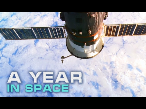 Our Common Home. One Year Mission׃ A Year In Space - Episode 2 @ Science