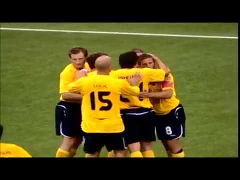 Europa League: IF Elfsborg - Haladas FC 2009