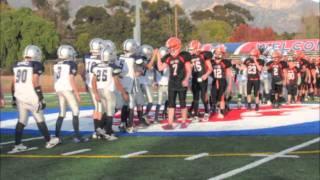 Santa Ynez Pirates YFL - 2011