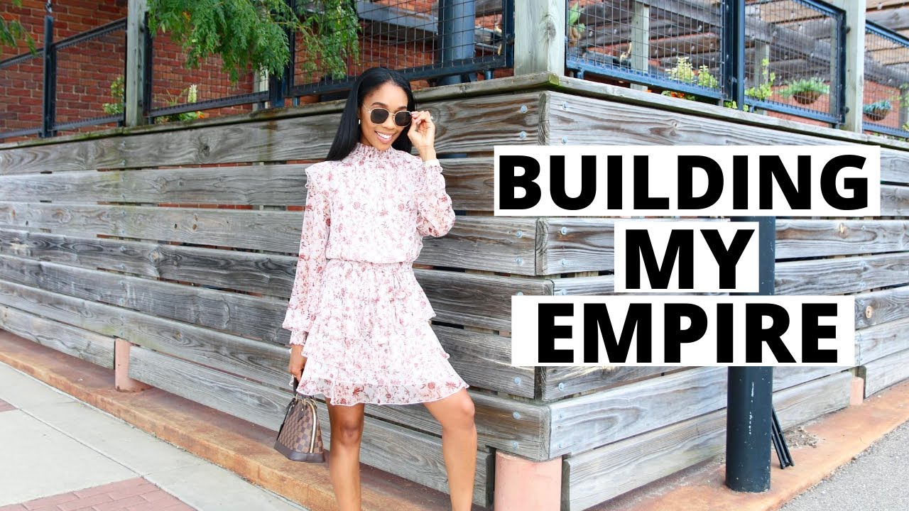 VLOG: Are you REALLY 'bout this entrepreneur life?