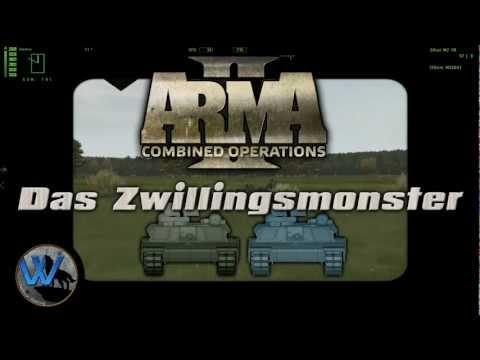 ArmA 2 - Das Zwillingsmonster