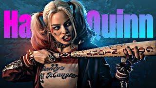 Harley Quinn Whatsapp Status | Harley Quinn attitude whatsapp status