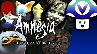 [Vinesauce] Vinny - Amnesia: Weird Custom Stories