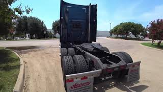 Download August 9, 2019/648 Trucking accident at the customer. Haslet, Texas Mp3 and Videos