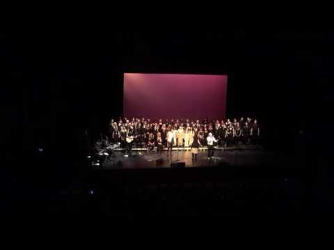 Concert Gospel Fusion